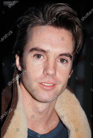 Shaun Cassidy c.1991