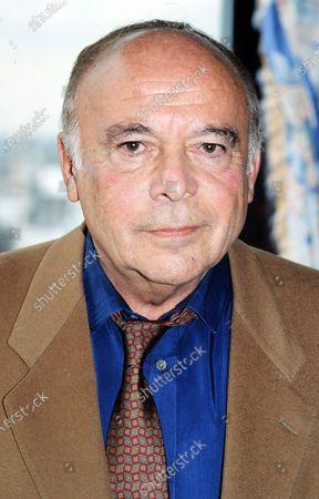 Herbert Lom c.1992