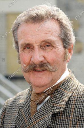 Patrick Macnee - Sherlock Holmes 1992