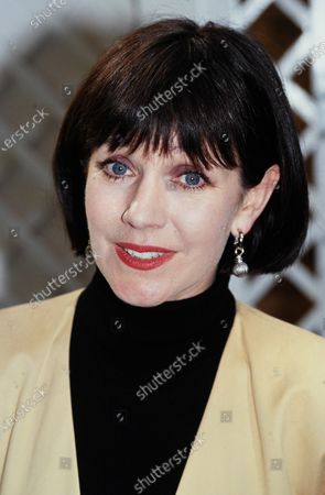 Jan Francis 1993