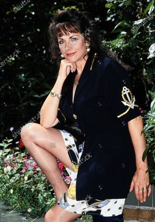 Mary Tamm Brookside 1994