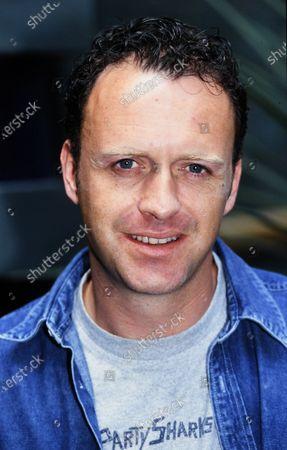 Paul Usher Brookside 1994