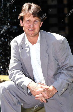 Steven Pinder Brookside 1994