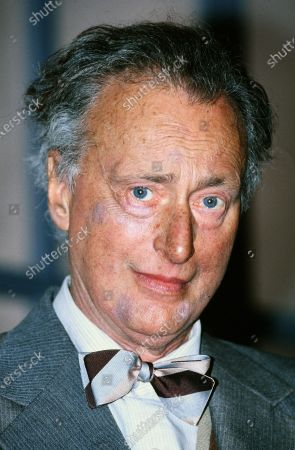 Paul Eddington c.1994