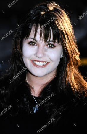 Tiffany Chapman Brookside 1995