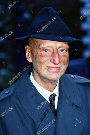 Paul Eddington- January 1995