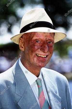 Paul Eddington- July 1995