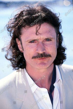 Patrick Bergin - Cannes 1995