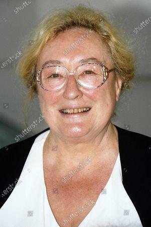 Stock Picture of Elizabeth Spriggs 1995