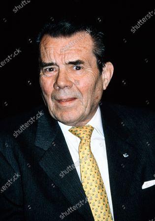 Dirk Bogarde 1995