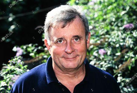 Edmund White - Author c.1995