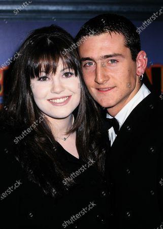 Tiffany Chapman and Will Mellor 1996