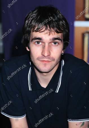 Mark Morriss - The Bluetones 1996