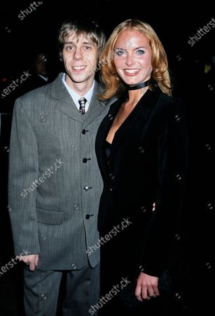 Nicholas Cochrane and Tracy Shaw Coronation Street 1997