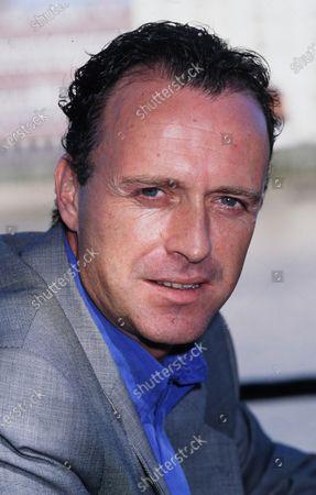 Paul Usher Brookside 1997