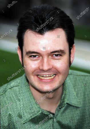 Grant Stott 1997