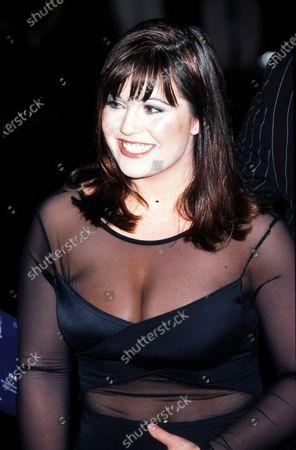 Tiffany Chapman Brookside 1998