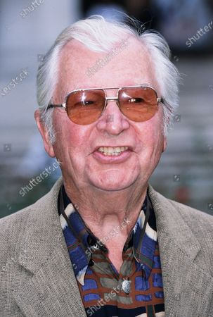 Clive Dunn 1998