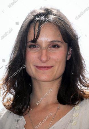 Katrin Cartlidge - Cannes 1998