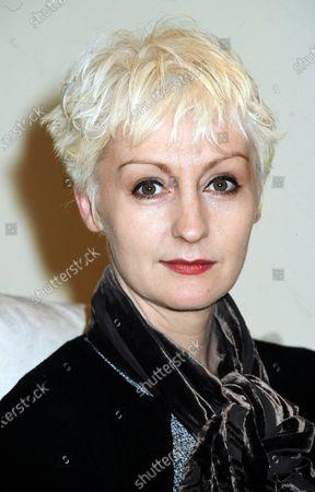 Maggie Norris 1998