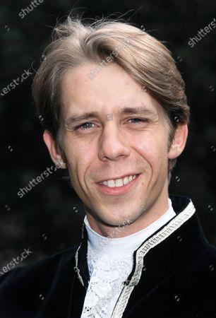 Nicholas Cochrane 1998