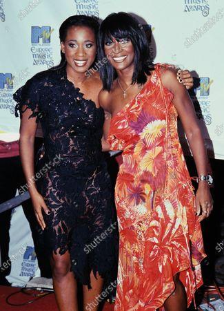 Eternal. Easther Bennett and Vernie Bennett - MTV Awards 1999