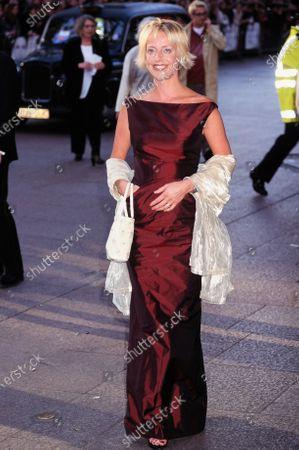 Emma Chambers 1999