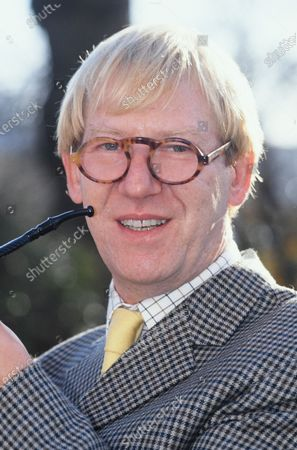 Laurence Marks- Pipesmoker of the year 1990