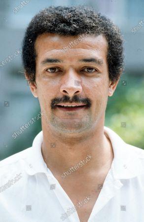 Tony Osoba c.1990