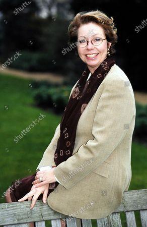 Princess Christina, Mrs. Magnuson 1995