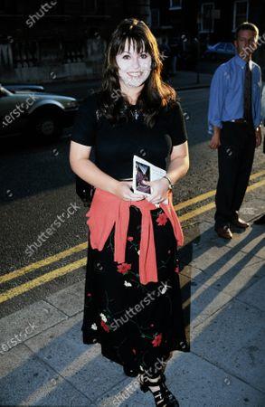 Tiffany Chapman - Brookside 1995