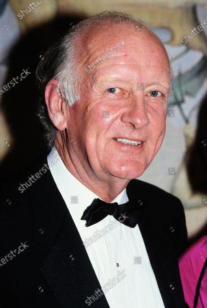 Frank Bough 1993