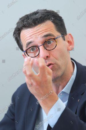 Jean-Marc Nollet