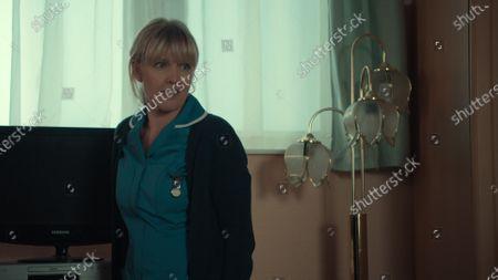 Ashley Jensen as Nurse