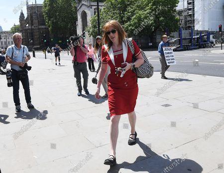 Editorial photo of Coronavirus situation in Britain, London, United Kingdom - 02 Jun 2020