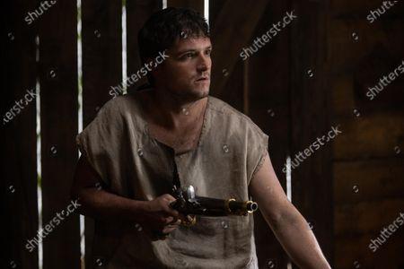 Josh Hutcherson as Josh Futturman