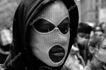 Black Lives Matter protests, New York