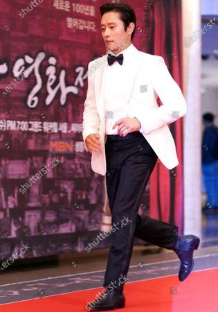 Lee Byung-hun