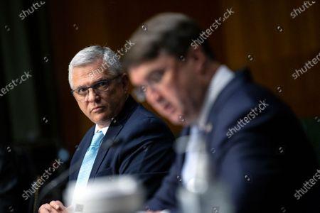 Editorial photo of Wilkie Testifies on Capitol Hill, Washington, District of Columbia, USA - 03 Jun 2020