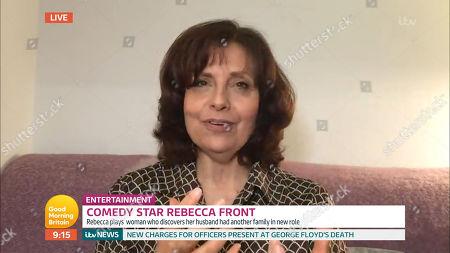 Rebecca Front