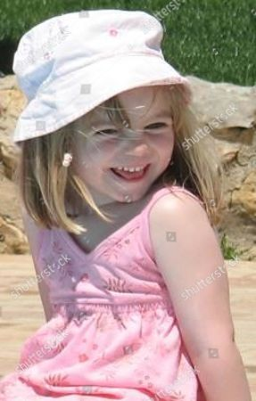 New suspect in the Madeleine McCann case