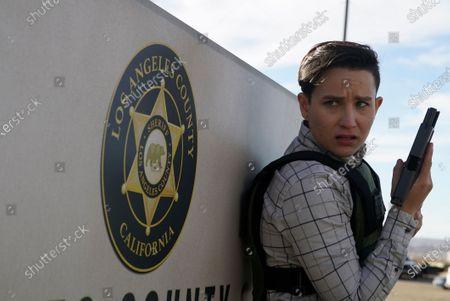 Bex Taylor-Klaus as Deputy Brianna Bishop