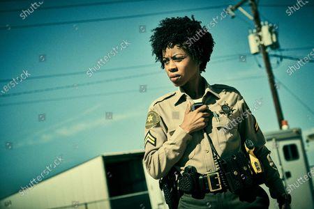 Editorial photo of 'Deputy' TV Show, Season 1 - 2020