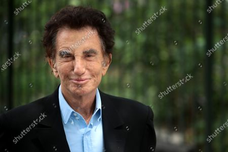 Former minister and president of 'Institut du monde arabe' (IMA) Jack Lang attends the funeral ceremony of the French actor Guy Bedos at the Church of Saint-Germain-des-Pres in Paris, France, 04 June 2020. Bedos died at the age of 85 in Paris on 28 May 2020.