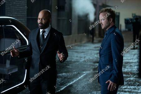 Editorial image of 'Westworld' TV Show, Season 3 - 2020