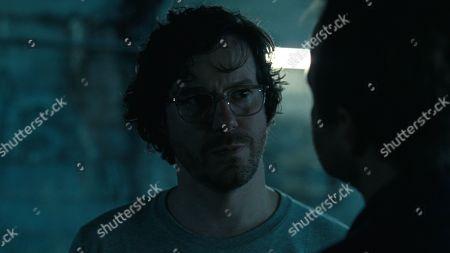 John Gallagher Jr as Liam Dempsey