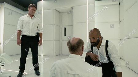 Editorial photo of 'Westworld' TV Show, Season 3 - 2020