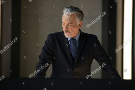 Tommy Flanagan as Martin Connells