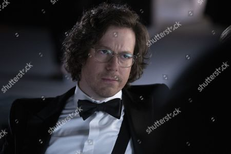 Stock Picture of John Gallagher Jr as Liam Dempsey