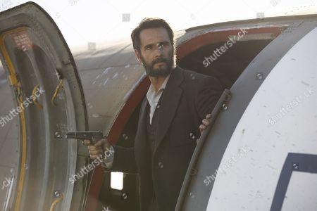 Stock Photo of Rodrigo Santoro as Hector Escaton/Ettore